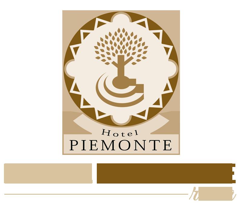 Logo Hotel Piemonte